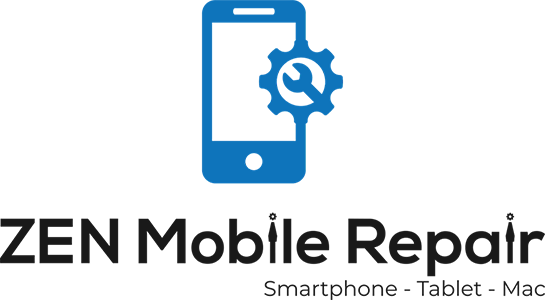 Mobile phone repairs Northampton | Zen Mobile Repair Northampton</ Logo